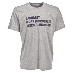 Carhartt Wip Bold Type Paita