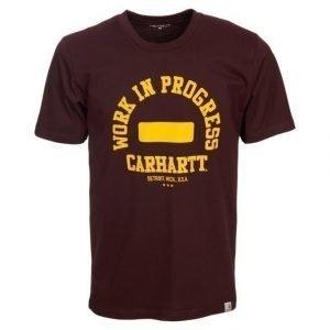 Carhartt Wip Campus T-Paita