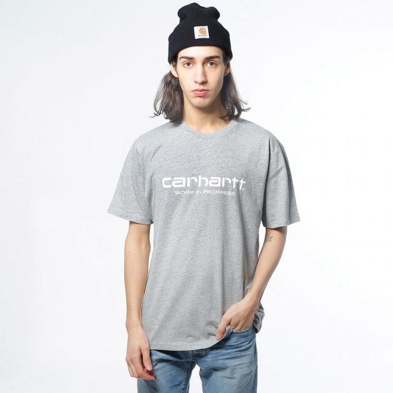 Carhartt Wip Script -t-paita