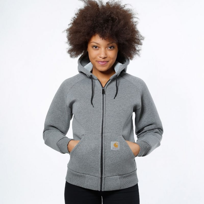Carhartt X Car-Lux Hooded Jacket -takki