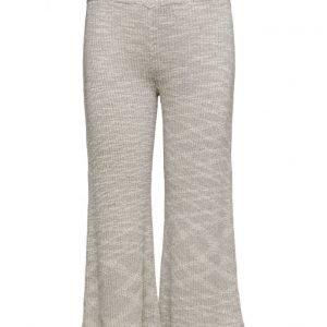 Carin Wester Hila leveälahkeiset housut