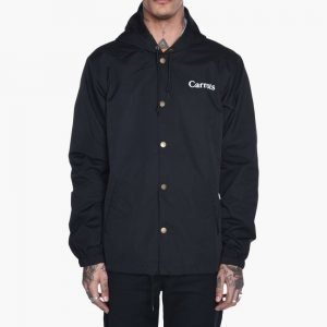 Carrots by Anwar Carrots Hooded Coaches Jacket