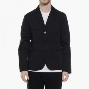 Carven Cotton Twill Jacket