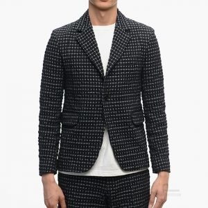 Carven Pierre 3D Cotton Jacket