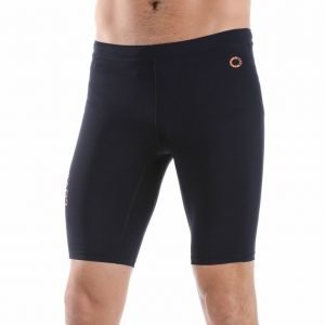 Casall Ar2 Short Tights M Treenitrikoot Musta