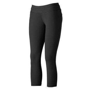 Casall Essential RapiDry 3/4 Tights