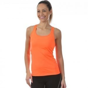 Casall Essential Training Tank Treenitoppi Oranssi / Oranssi