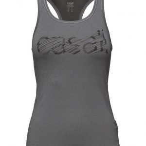 Casall Logo Tank urheilutoppi