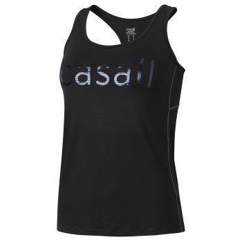 Casall Logo Tank