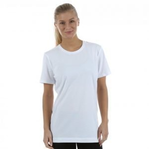 Casall Oversized Tee Treenipaita Valkoinen