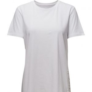 Casall Oversized Tee urheilupaita
