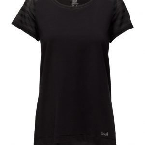 Casall Sheer Mesh Tee urheilupaita