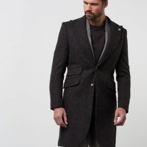Castor Pollux Balbus Brown Jacket
