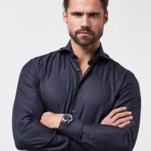 Castor Pollux Chronos AM Shirt Black
