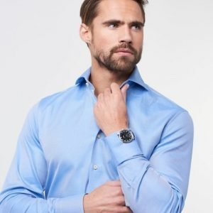 Castor Pollux Chronos AM Shirt Blue