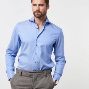 Castor Pollux Chronos Shirt Blue