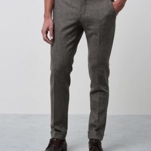 Castor Pollux Judas brown/beige trousers