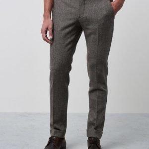 Castor Pollux Judas brown/beige trousers