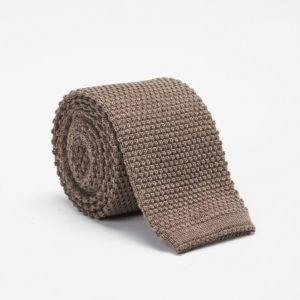 Castor Pollux Knitteus Tie Beige