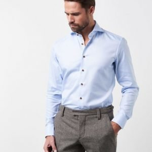 Castor Pollux Narcissus Shirt Light Blue
