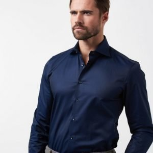 Castor Pollux Plutus AM Shirt Navy