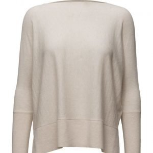 Cathrine Hammel Short Wide Cotton neulepusero