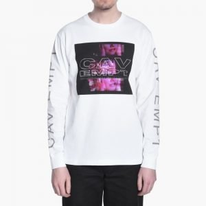 Cav Empt I.M Long Sleeve T