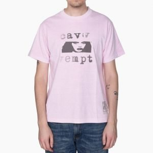 Cav Empt Over Dye T #2