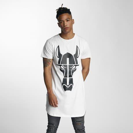 Cavallo Streets T-paita Valkoinen