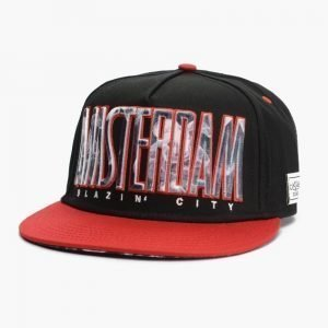 Cayler & Sons C&S Blazin City Cap