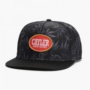Cayler & Sons C&S Blunted 2-Tone Cap