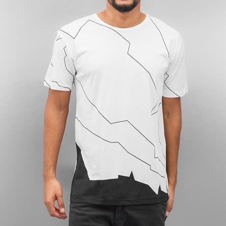 Cazzy Clang T-paita Valkoinen