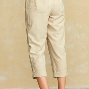 Cellbes Caprihousut Beige