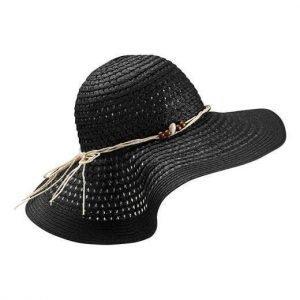 Cellbes Hattu Musta