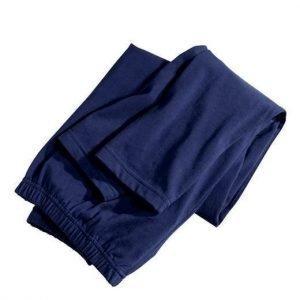 Cellbes Leggingsit 2-Pakkaus Tummansininen Musta
