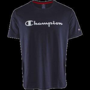 Champion American Classics Crewneck T-Shirt T-Paita