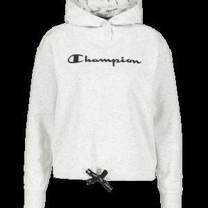 Champion American Cropt Hoodie Aop Huppari