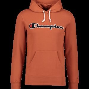 Champion Big Logo Hood Huppari