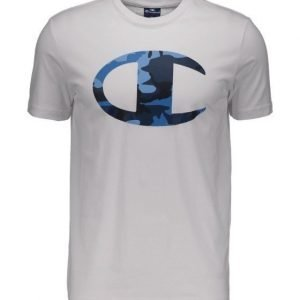 Champion Camoprint Tee T-paita