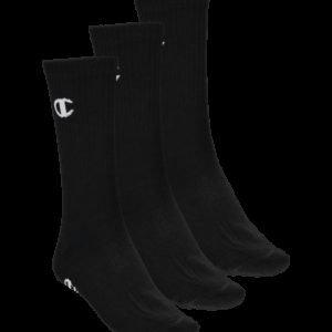 Champion Crew Socks Sukat 3-Pakkaus