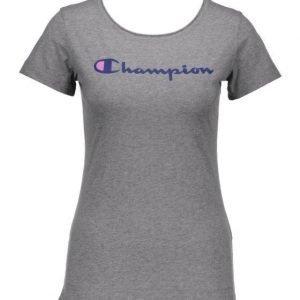Champion Crewneck Tee T-paita