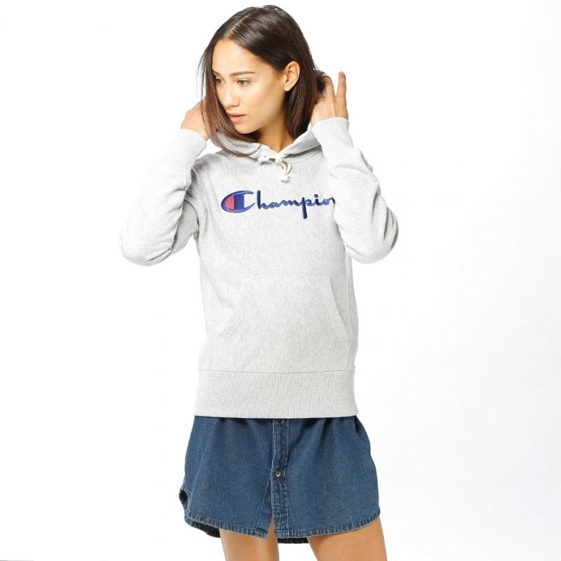 Champion Hooded Script -huppari
