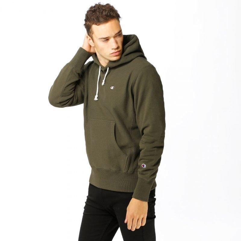 Champion Hooded Sweat -huppari