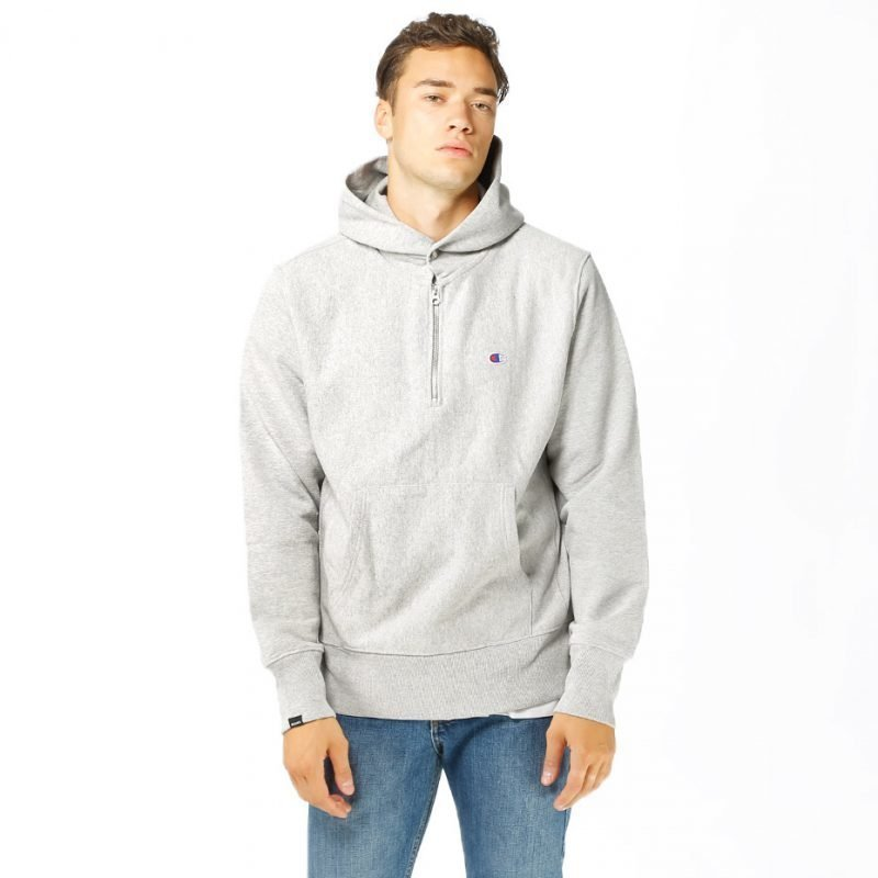 Champion Hooded x Beams -zip huppari