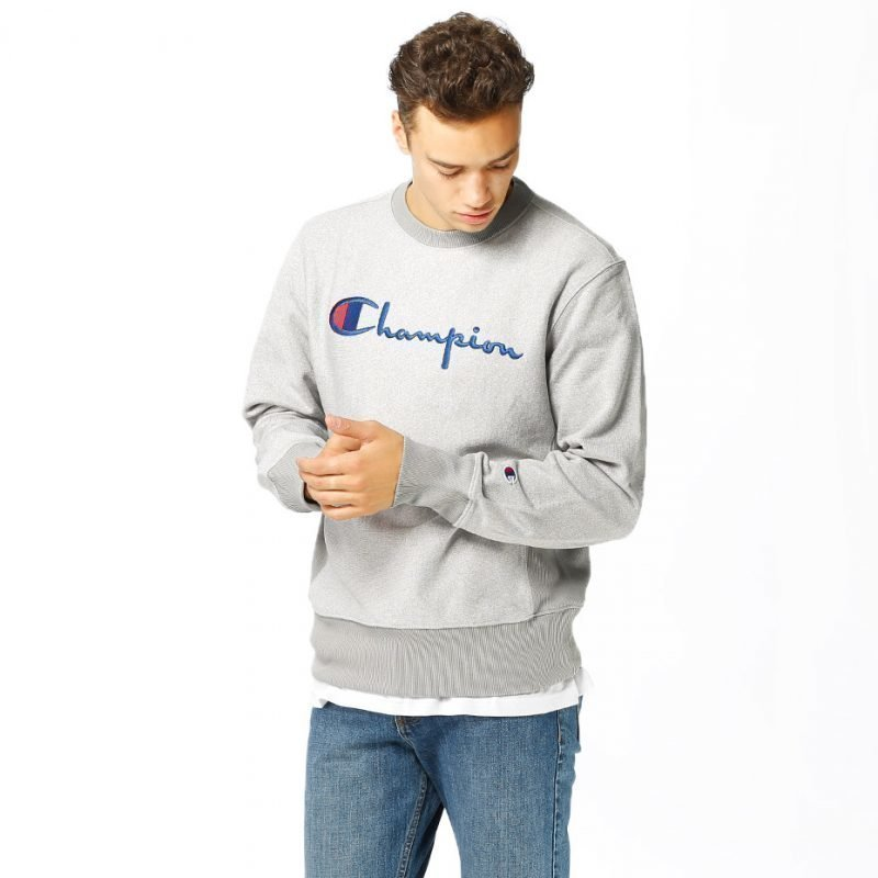 Champion Reverse Weave Terry -college