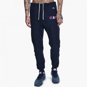 Champion x BEAMS Elastic Cuff Pants