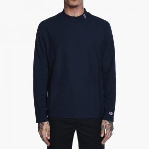 Champion x BEAMS High Neck Tee