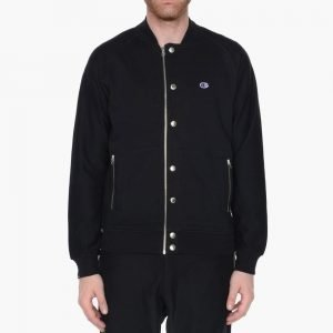 Champion x BEAMS x Beams Bomber Jacket