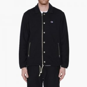 Champion x BEAMS x Beams Coach Jacket