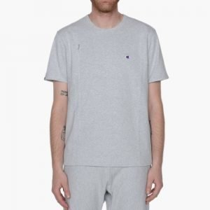 Champion x BEAMS x Beams Crewneck Tee